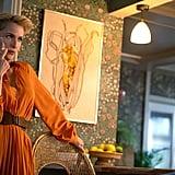 Gillian Anderson as Jean
