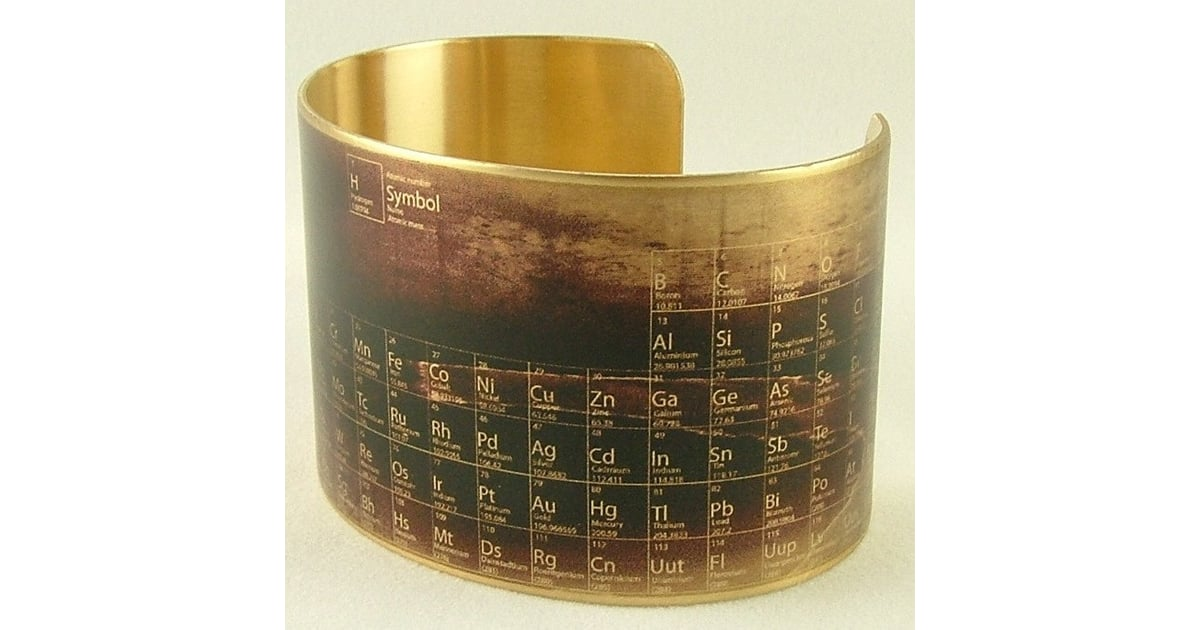 Your love of science just needs one more thing accessories your love of science just needs one more thing accessories periodic table gifts popsugar tech photo 7 urtaz Gallery