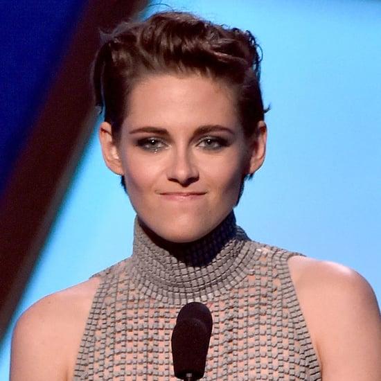 Kristen Stewart GIFs