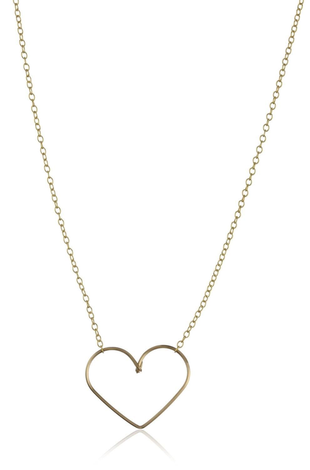 By Boe My Heart Necklace