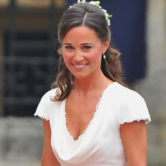Pippa Middleton's Wedding Date