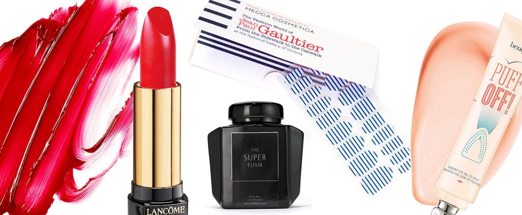 New Beauty Products January 2014