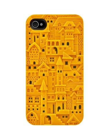 Switcheasy Avant-Garde Chateau iPhone 4/4S series ($35)