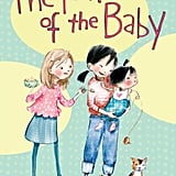 The Year of the Baby: Anna Wang, Book 2