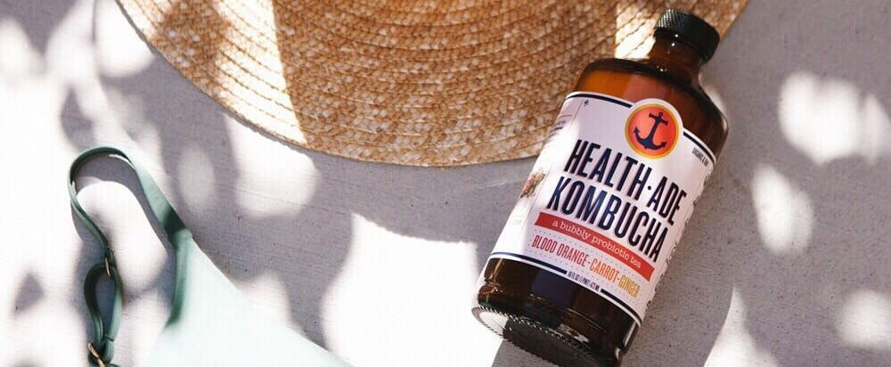 Can Kombucha Help With Bloating?