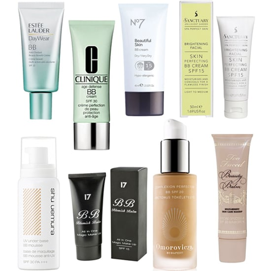 All The Rage in Beauty: BB Cream