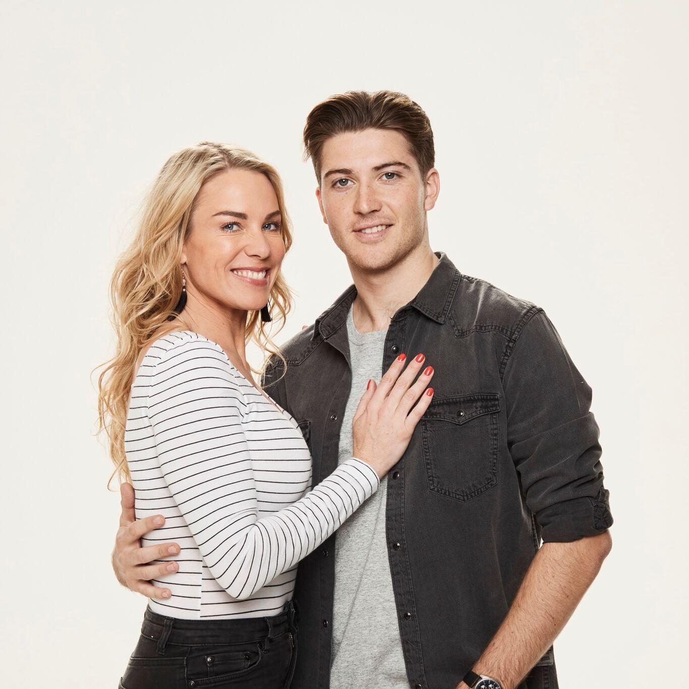 couples retreat reality show