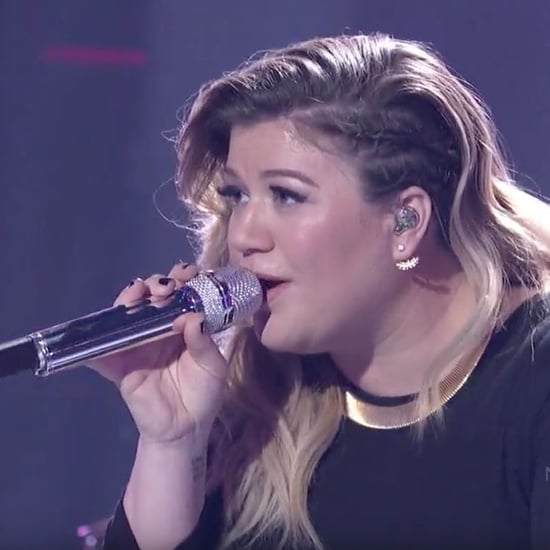 Kelly Clarkson's American Idol Series Finale Performance