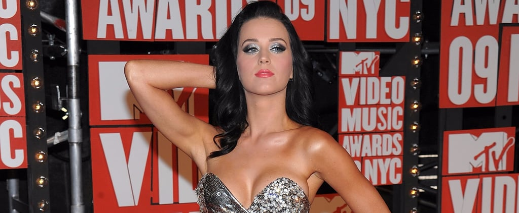 Look Back at Katy Perry's Most Exciting VMAs Moments