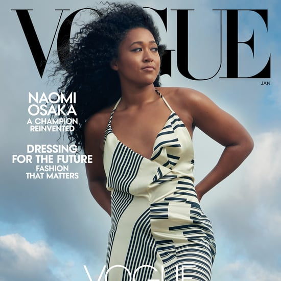 Naomi Osaka's Vogue Interview on Activism, Serena Williams