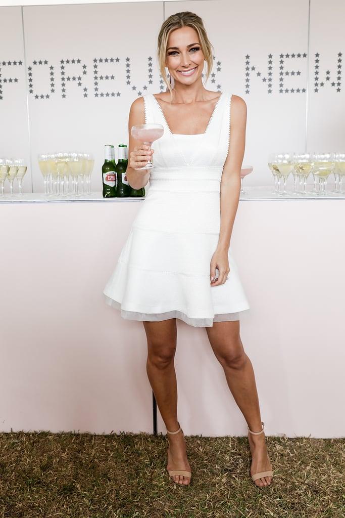 2018 Celebrity Dress