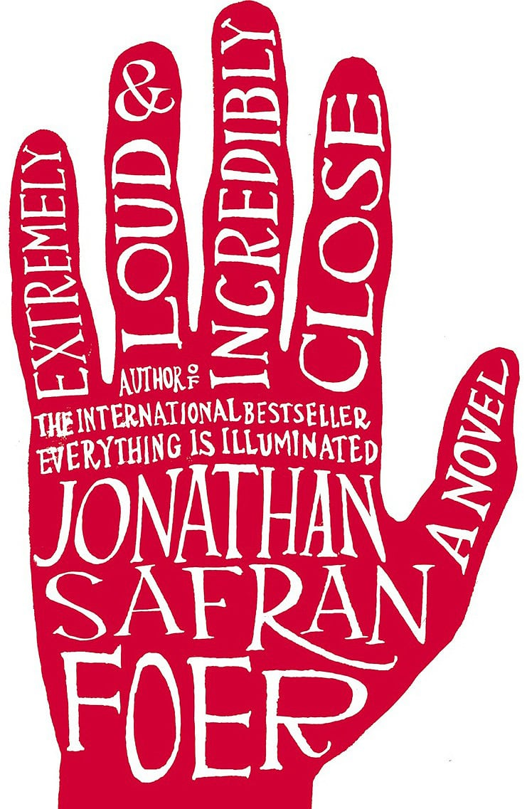 New York: Extremely Loud and Incredibly Close by Jonathan Safran Foer