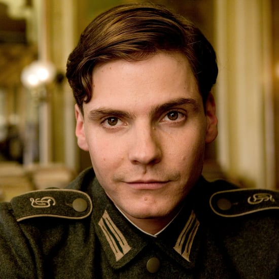 Daniel Brühl's Movie and TV Show Roles
