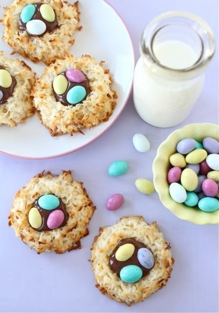 Kid-Friendly Cadbury Egg Recipes