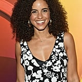 Parisa Fitz-Henley as Meghan Markle