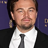 November 11 — Leonardo DiCaprio