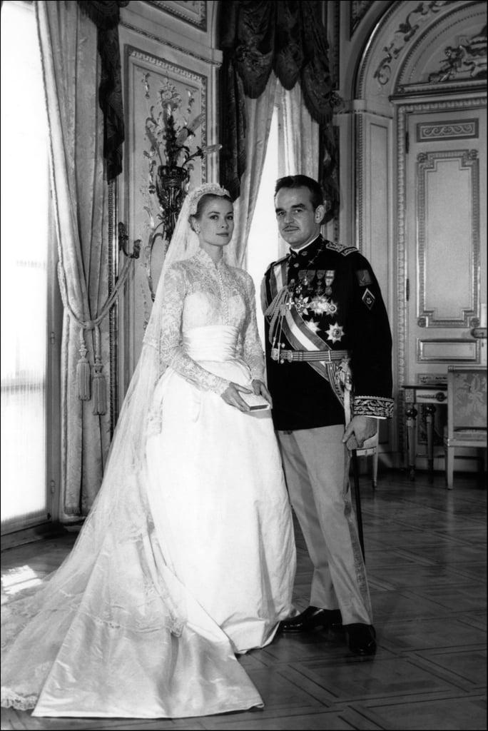 Princess Grace Wedding Dress 90 Elegant