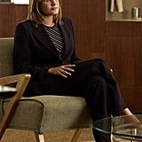 Lorraine Bracco as Dr. Melfi