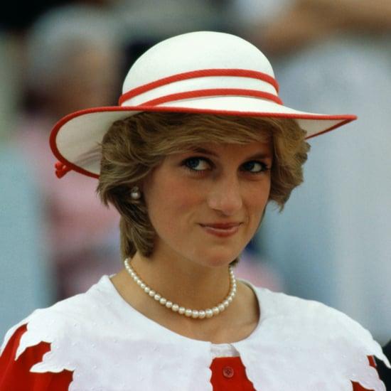Where Did Princess Diana Go to School?