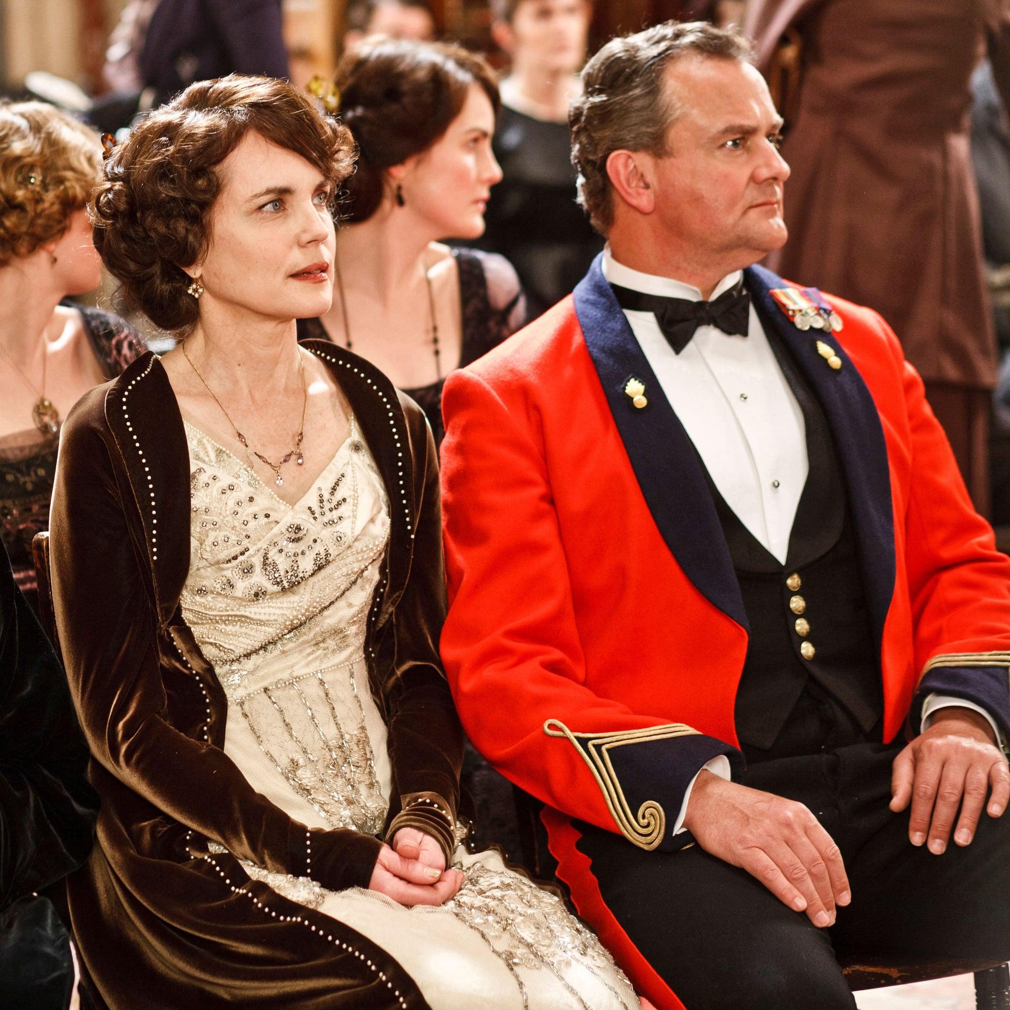 Will There Be a Downton Abbey Movie Sequel? | POPSUGAR
