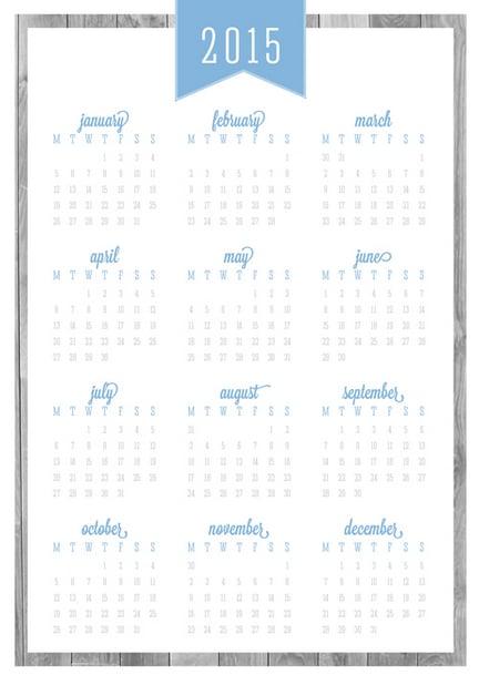 Mellow Schedule