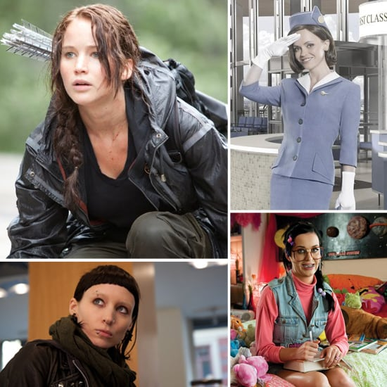 Pop Culture Halloween Costume Ideas For Women