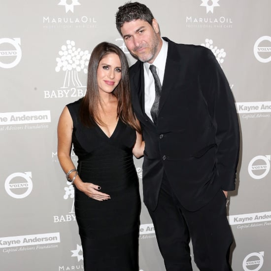 Soleil Moon Frye Welcomes Baby Boy May 2016