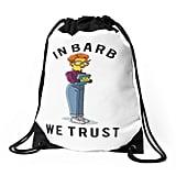 Drawstring Bag ($39)