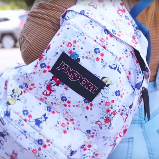 JanSport Disney Backpacks