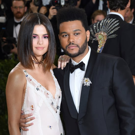 Selena Gomez and The Weeknd Break Up