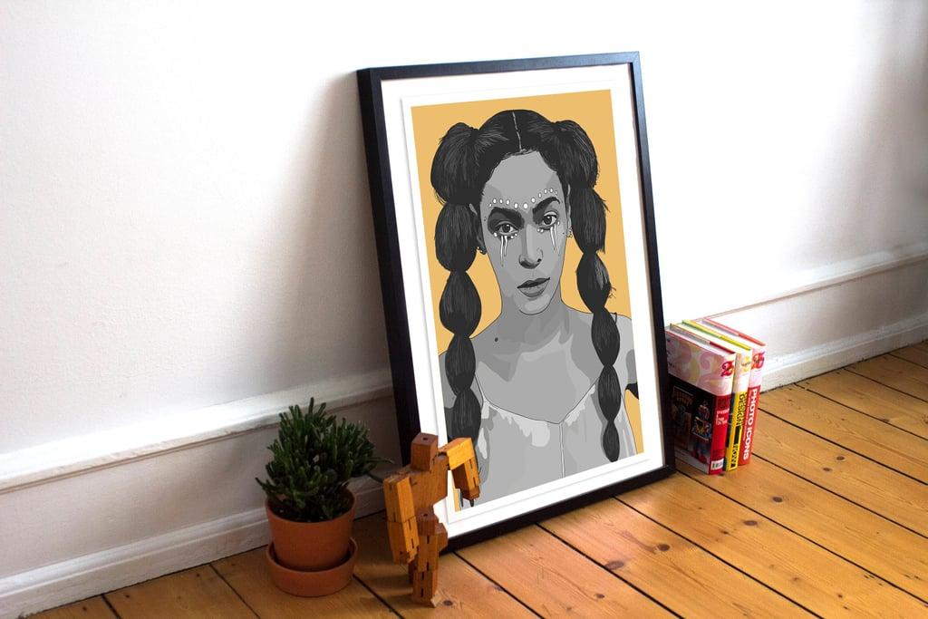 Lemonade Print