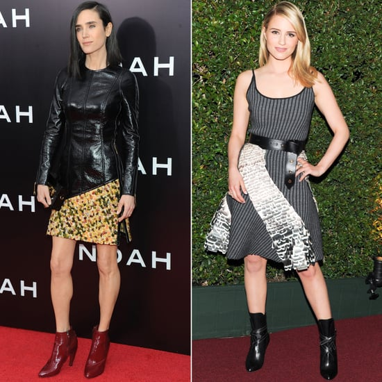 Nicolas Ghesquiere For Louis Vuitton Red Carpet Pictures