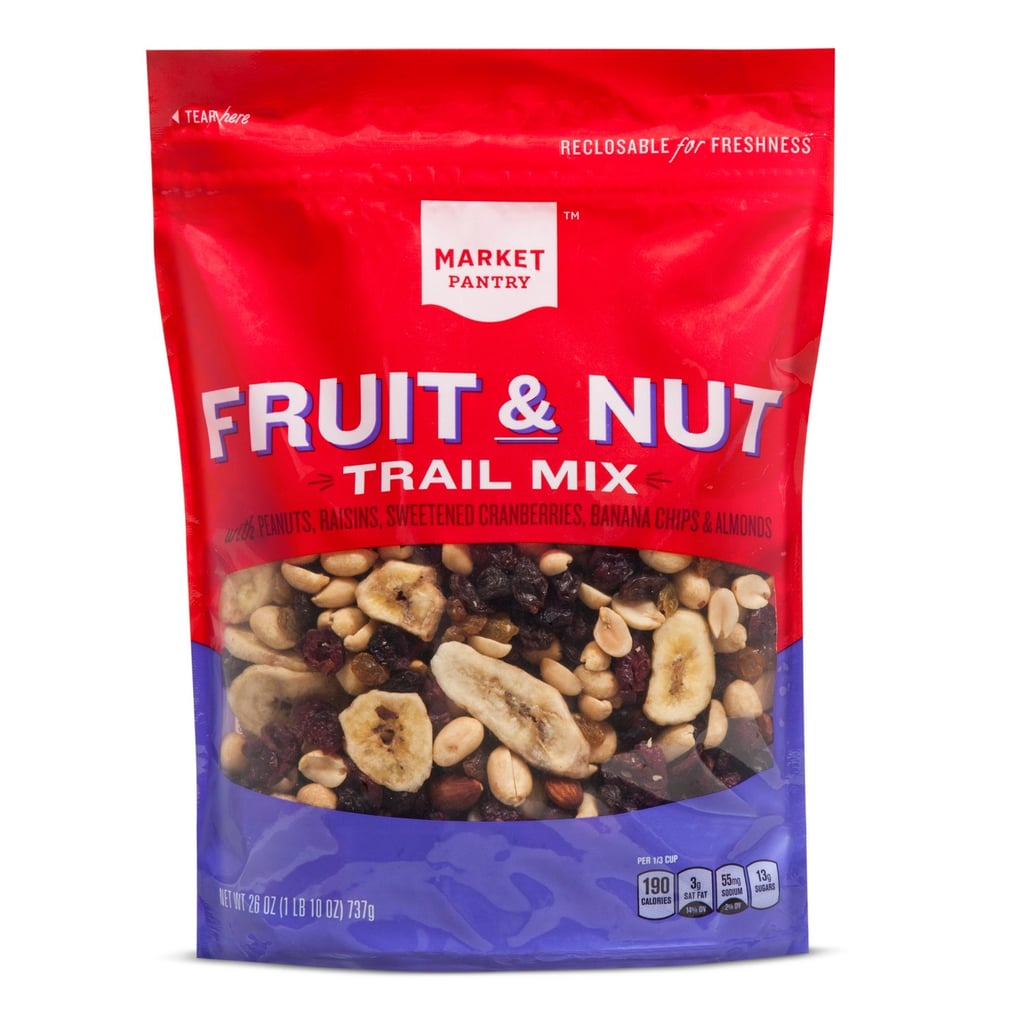 Market Pantry Fruit and Nut Trail Mix