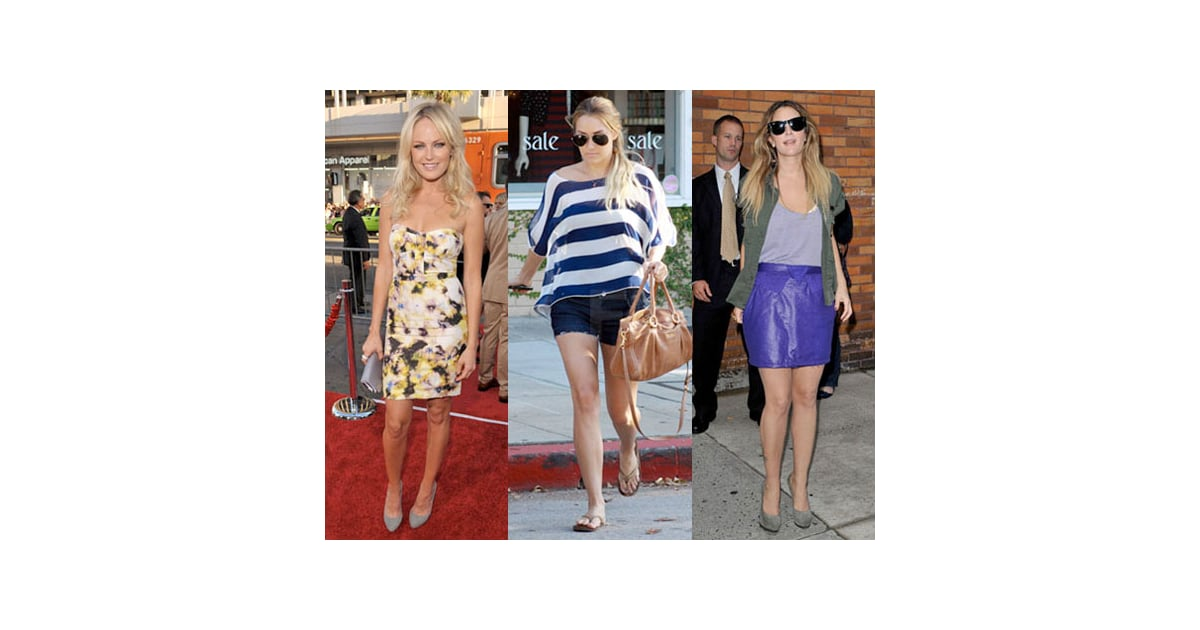 Celebrity Fashion Quiz 2010 08 28 13 00 06 Popsugar Fashion