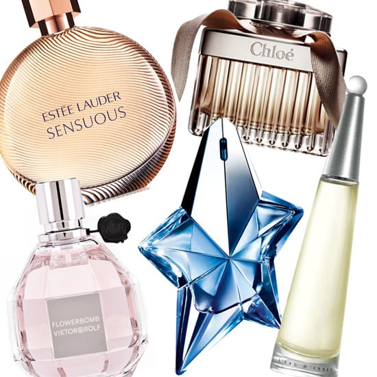 Fragrance Families: Definition and Perfume Recommendations