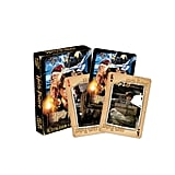 Harry Potter & the Sorcerer's Stone Playing Cards