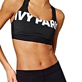 Ivy Park Logo Sports Bra