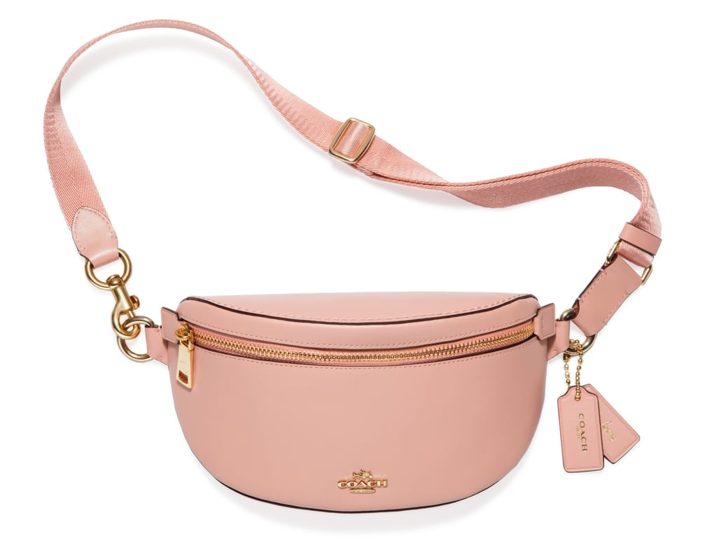 Coach x Selena Belt Bag  98c0bf9352065