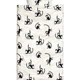H&M Animal-Print Duvet Cover Set