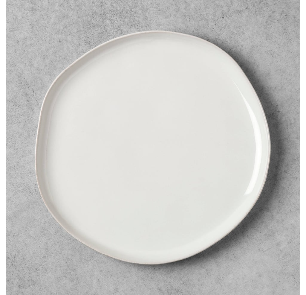 Hearth & Hand With Magnolia Stoneware Dinner Plate