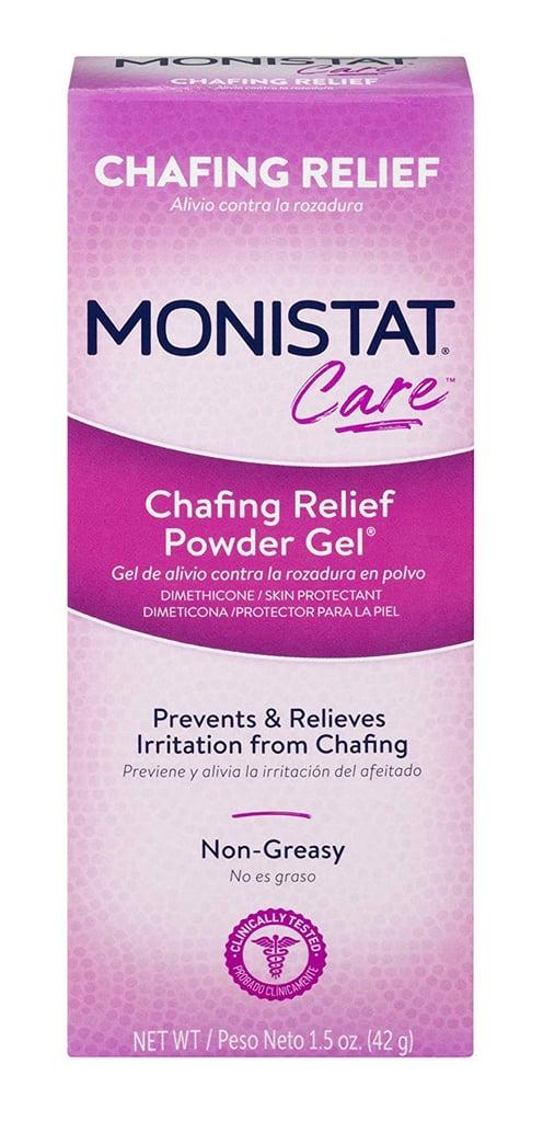 Monistat Chafing Relief Powder Gel