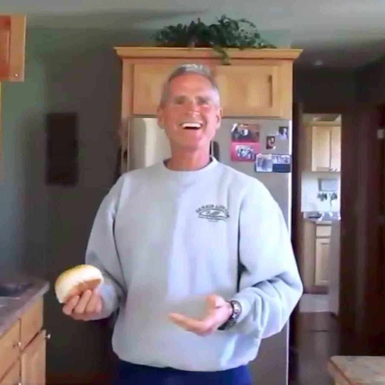 Bun in the Oven Pregnancy Announcement – Bun in the Oven Baby Announcement