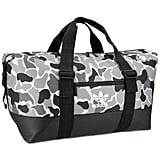Adidas Original Weekender Printed Duffel Bag