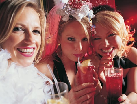Does my Maid of Honor Have to Plan my Bachelorette Party?
