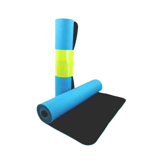 Eco Yoga Mat 8mm 75 What To Take For Outdoor Workouts Popsugar Fitness Australia Photo 4