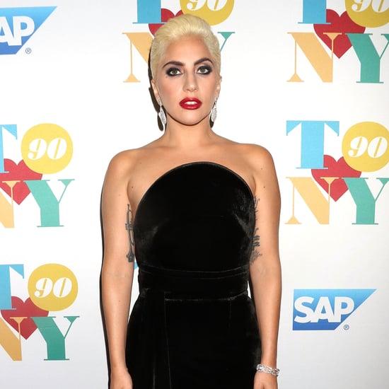 Lady Gaga Buys Frank Zappa's Home