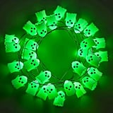 Philips 3D Ghost Halloween LED Dewdrop String Lights