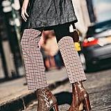 Free People Snake Marietta Heel Boots