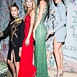 Their Met Gala Gowns