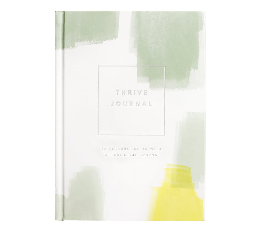 Kikki.K Thrive Journal, $34.95